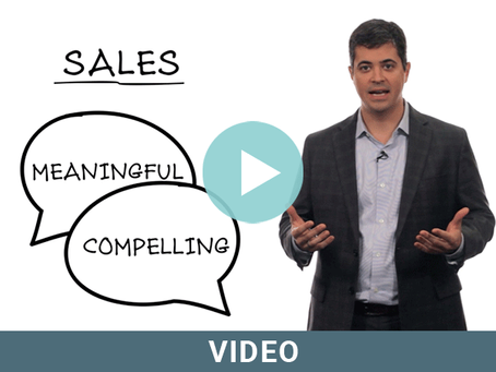 Marketing and Sales Alignment Through Sales Playbooks