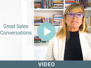 Sales Messaging Playbooks
