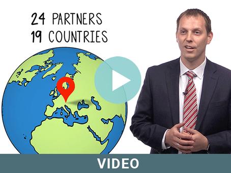 Enterprise Holdings' Sales Enablement in Europe