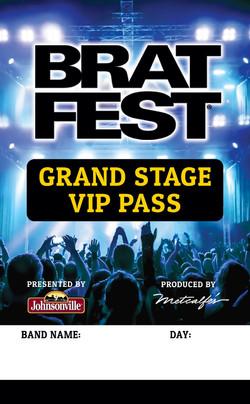 2014 GrandStagePass
