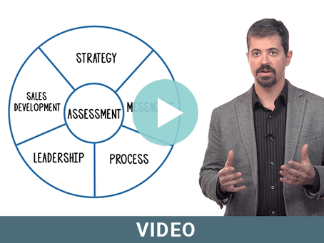 Sales Transformation Assessment