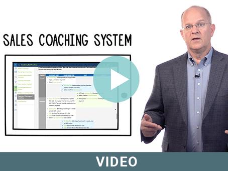 Sales Coaching Playbooks