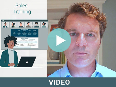 Successful Sales Campaign at SVB