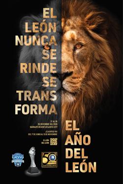 2020 TGC poster
