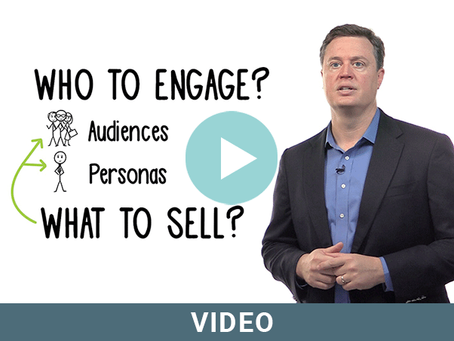 Three Sales Strategy Questions