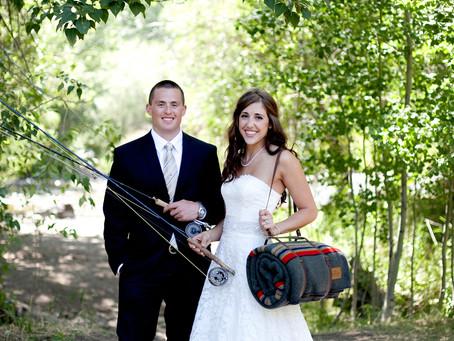 Hood River Wedding in Sun Valley Idaho | Sun Valley Wedding Photographer