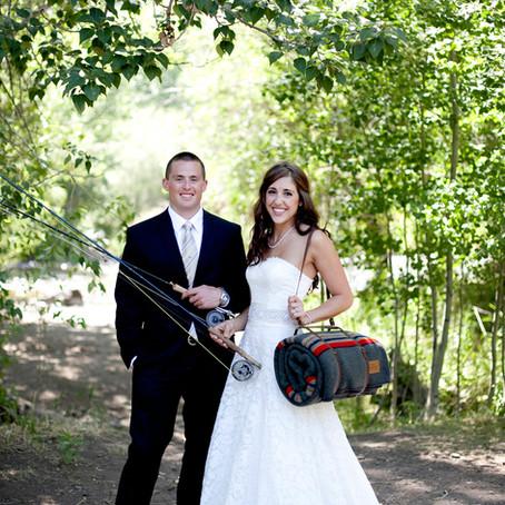 Hood River Wedding in Sun Valley Idaho   Sun Valley Wedding Photographer