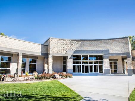 Idaho's New State Museum, Boise, Idaho / Boise Idaho Photographer
