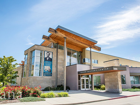 Idaho State Historical Society | Boise Commercial Photographer