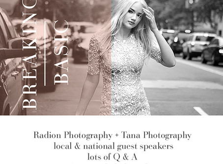 Wedding Photography Workshop in Boise, Idaho Oct 2nd! | Boise Wedding Photographer