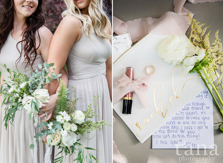 Floral Driven Summer Wedding in Boise, Idaho at Alpine Ponds |Boise Wedding Photographer