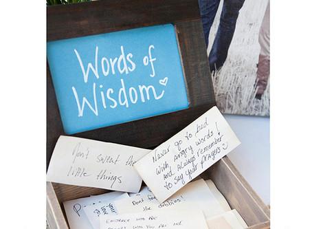 HuffPost Weddings Feature