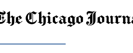 Featured in The Chicago Journal
