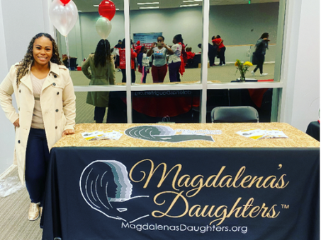 Human Trafficking Victims Take Refuge and Find a Family in Magdalena's Daughters