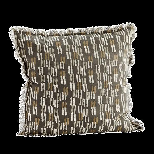 Cotton Bohemian Pillowcase