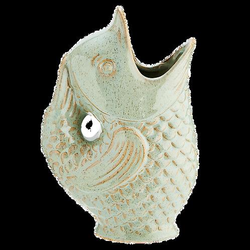 Fishy ceramic