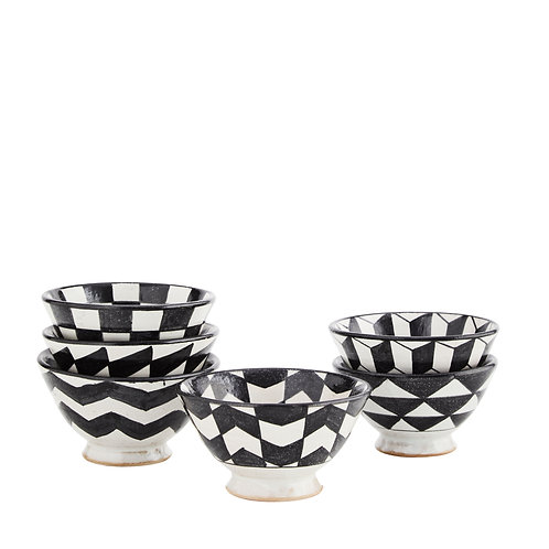 Bowls set of two