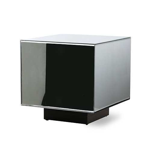 Mirror block table - PICK UP ONLY