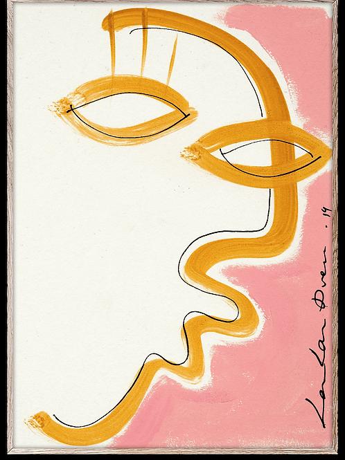 Art print Loulou Avenue