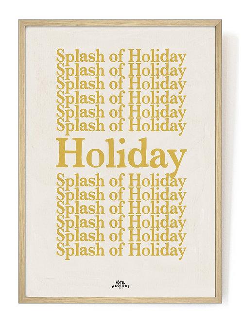 HOTEL MAGIQUE - A splash of holiday