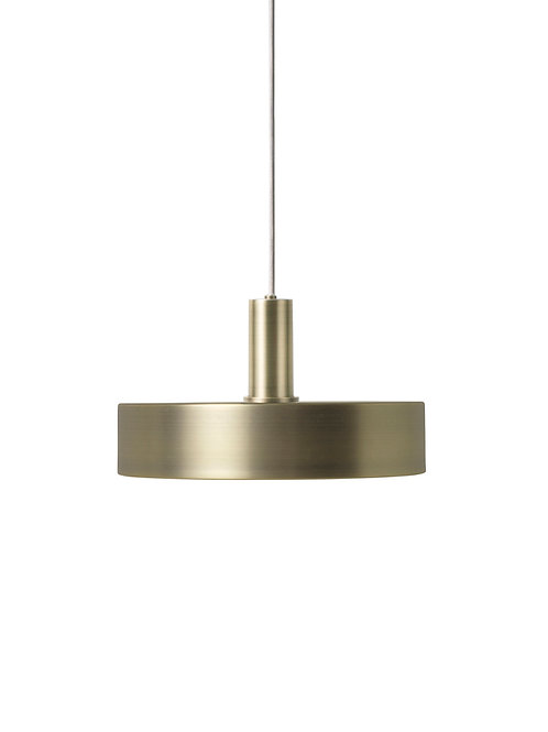 Brass lamp - store only