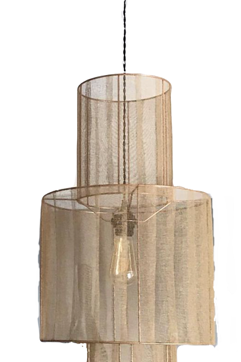 Handmade Pendant lamp