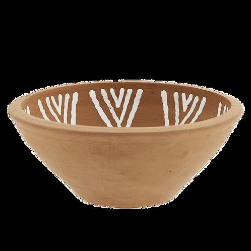 Terra handpainted Bowls