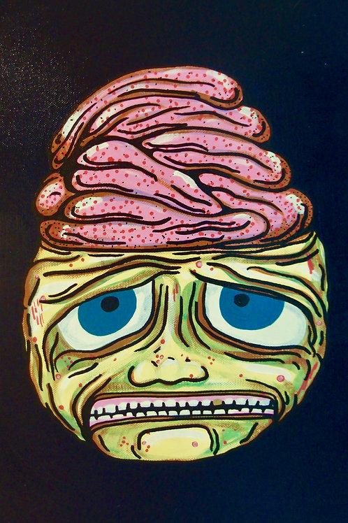 Mr. Migraine