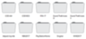Folder Director Exampl