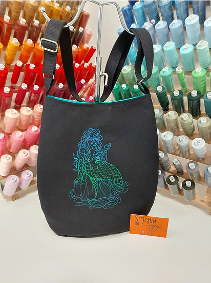 Siren Crossbody Bag