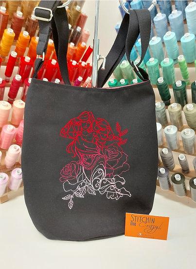 Aphrodite Crossbody Bag