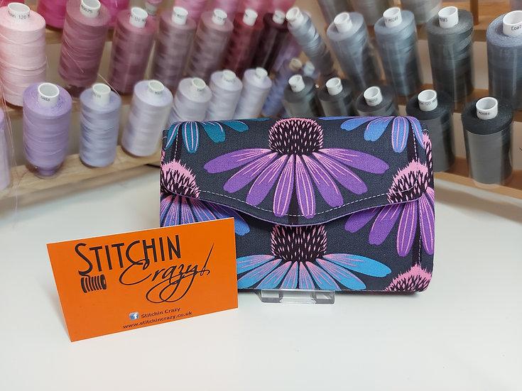 Mini Echinacea Purse