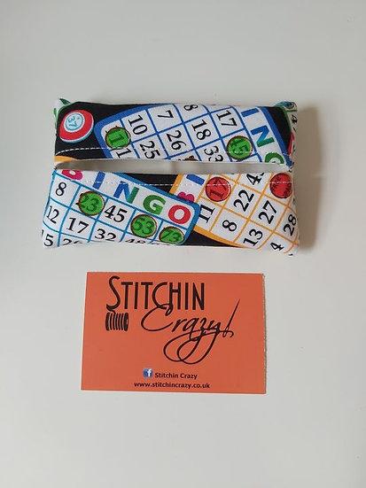 Bingo Tissue Pouch