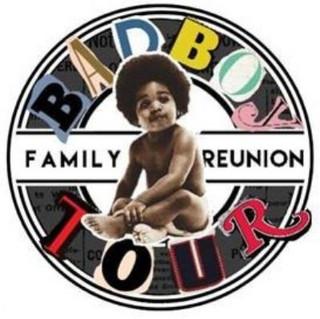 Puff Daddy: BAD BOY FAMILY REUNION TOUR