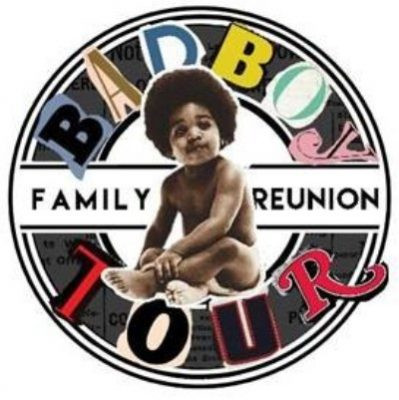 Puff Daddy: BAD BOY FAMILY REUNION TOUR