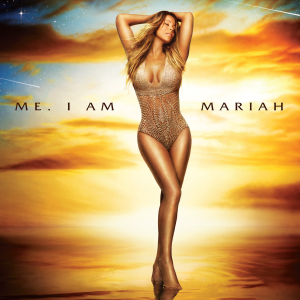 Mariah Carey: I AM MARIAH TOUR