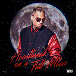 Chris Brown: HEARTBREAK ON A FULL MOON TOUR