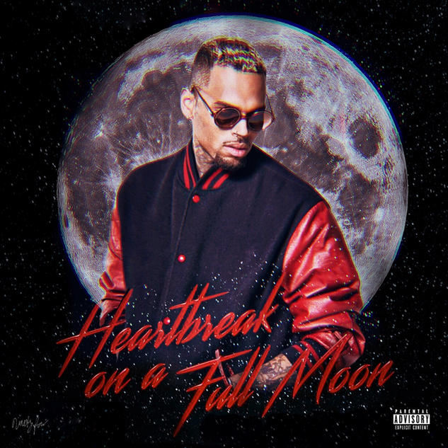 Chris Brown: HEARTBREAK ON A FULL MOON TOUR