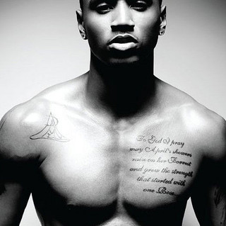 Trey Songz: BETWEEN THE SHEETS TOUR