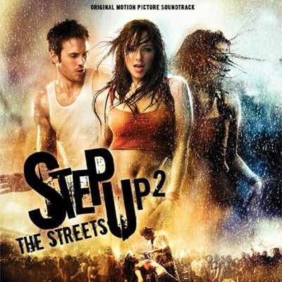 STEP UP 2 : THE STREETS