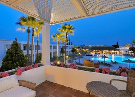 Pack Hotel Vincci Costa Golf 1-3 Mayo