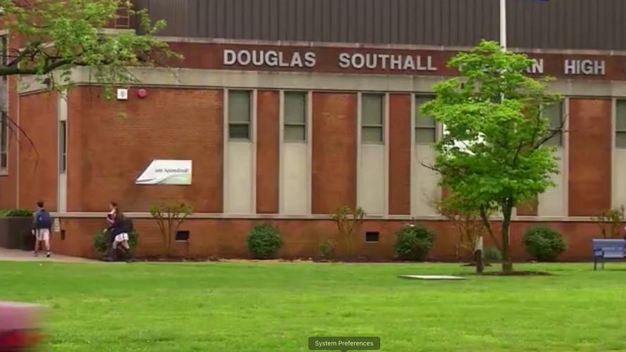 Douglas Freeman High School announces new nickname and logo