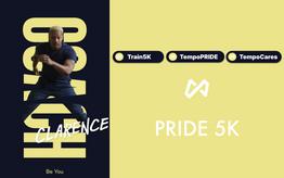 Calerence's Pride 5K