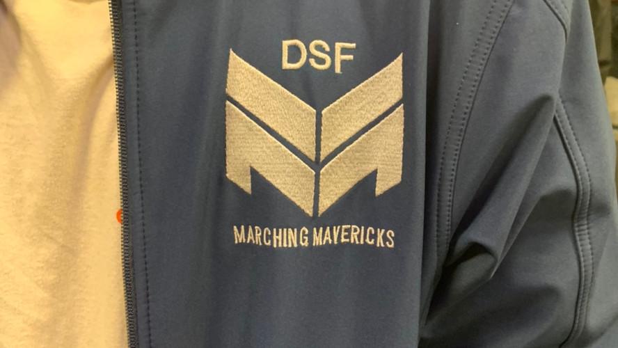 Marching Mavericks