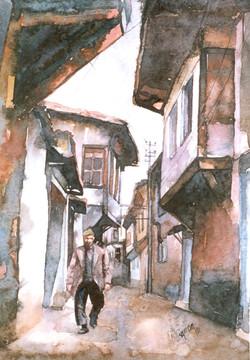 Haci in Kula Street