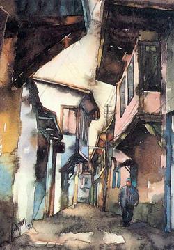 A street in Kula2