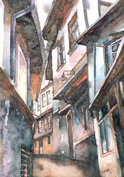 Ankara Street Sceen