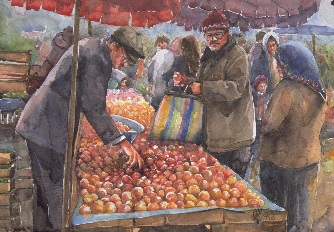 Sunday market2