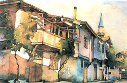 House in Zile