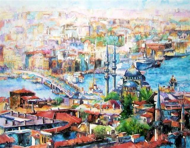 istanbul_galata_scene asuman